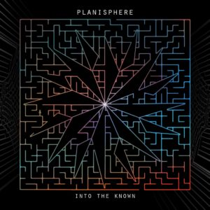Albumcover Planisphere Into The Known